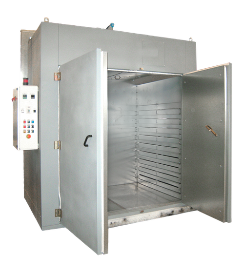 Industrial Oven Manufacturers India